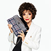 Q+A With Joan Collins